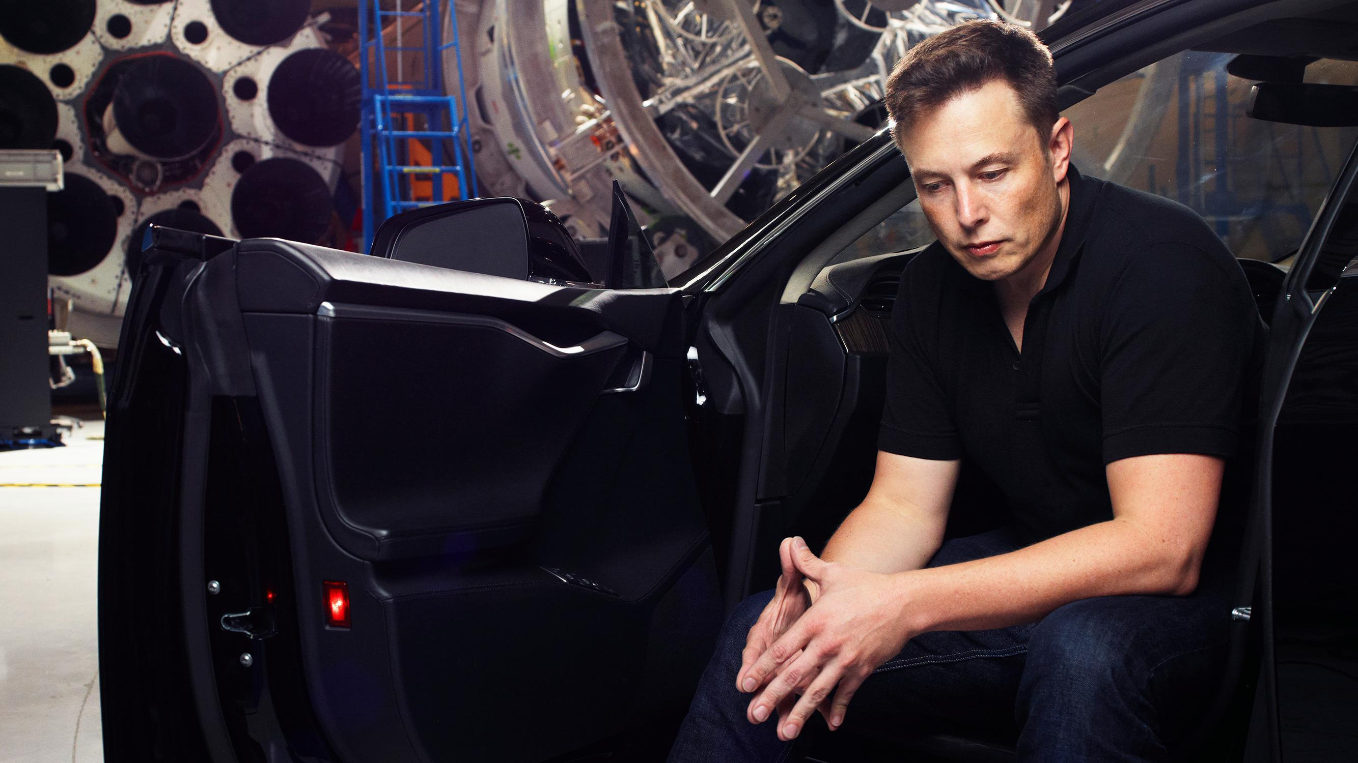 Top 6 Elon Musk Videos You Must Watch
