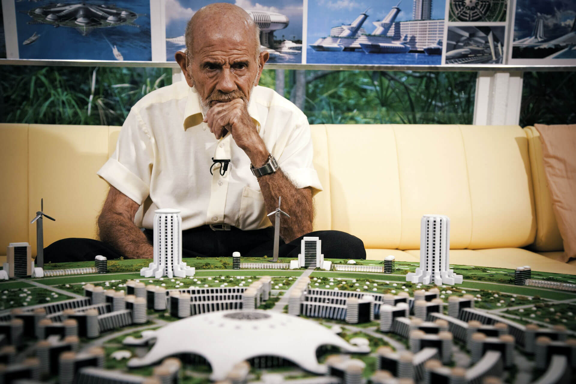 Top 5 Jacque Fresco Lectures You Must Watch
